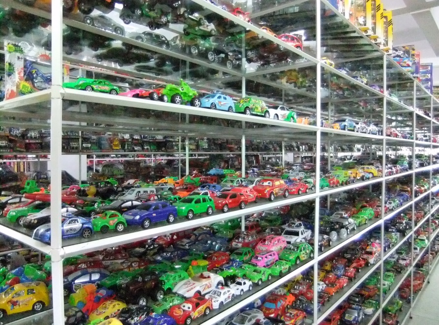 Chinese Toy Manufacturing Experts